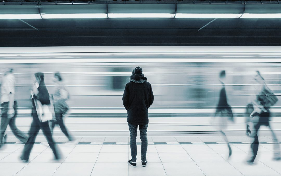 Why Loneliness is a Problem for Leaders and What to do About it